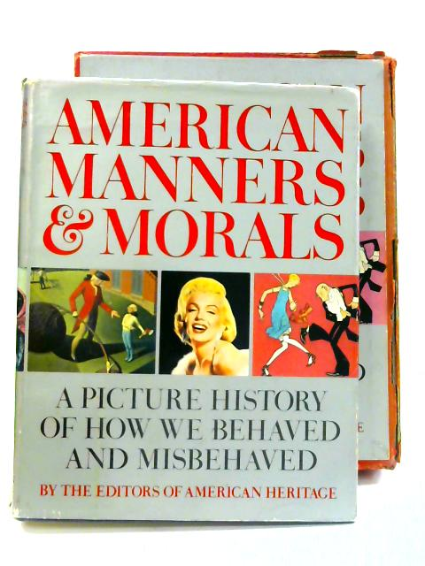 American Manners & Morals by Mary Cable