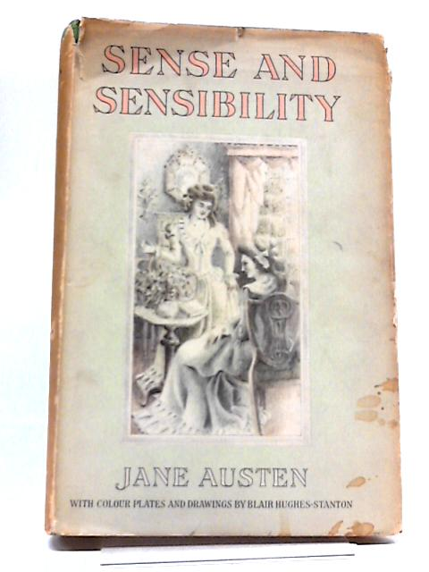 a report on the book sense and sensibility by jane austen It is not a diet book but healthy weight loss – without dieting following the in this effective healthiest way of e sense and sensibility 596 pages 2003.