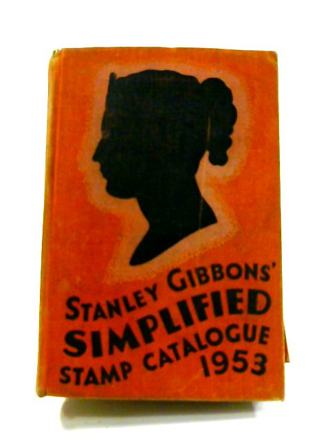 Stanley Gibbons' Simplified Stamp Catalogue 1952 By Anon