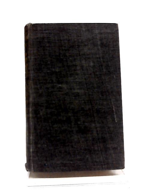 Joseph And His Brethren (Vellum Binding) By Charles Wells