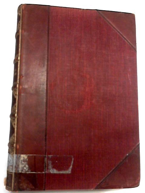 Novels of George Eliot: Vol III Silas Marner, & Vol IV Scenes of Clerical Life By George Eliot