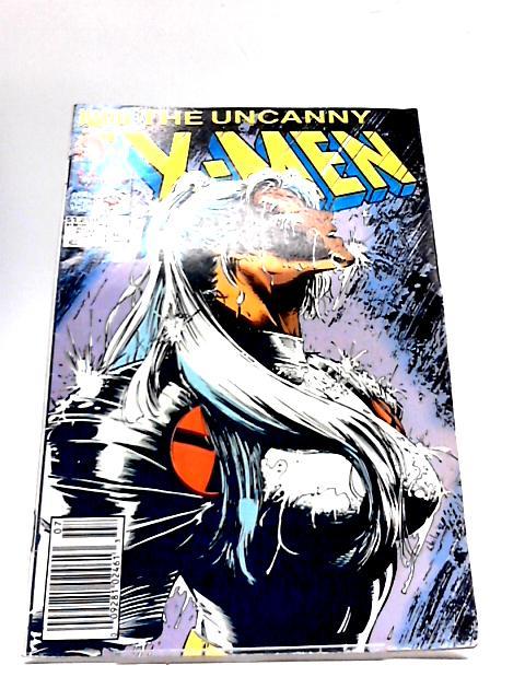 Uncanny X-Men # 290 ( Original American COMIC ) by Marvel Comics