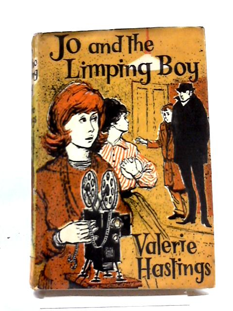 Jo And The Limping Boy by Valerie Hastings