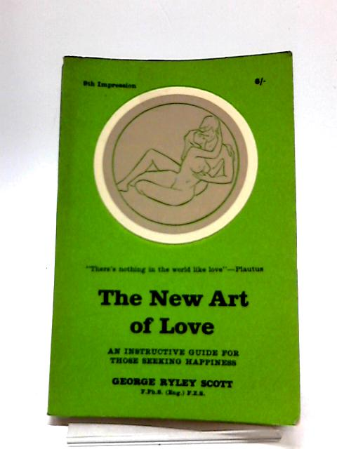 New Art of Love By George Ryley Scott