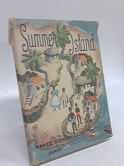 Summer Island by Renee Sidney