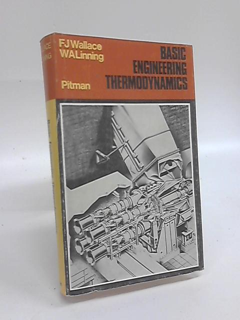Basic Engineering thermodynamics By Frank Julius Wallace