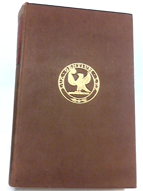 Harris's Criminal Law By H. A. Palmer and Henry Palmer