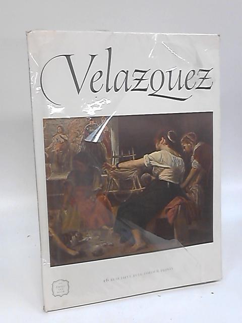 Velazquez. by Magaretta Salinger