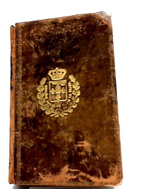 Nouveau Recueil Historique D'antiquities Grecques Et Romaines by Furgault