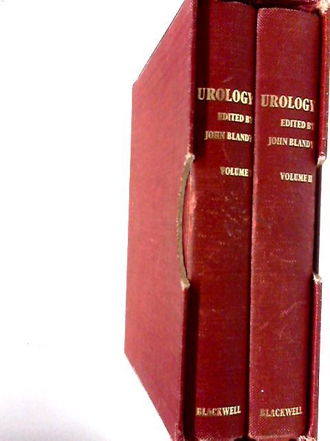 Urology Vol I and II by John Blandy (Ed.)
