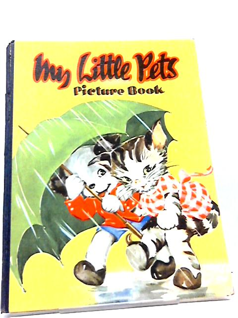 My Little Pets Picture Book by No Author