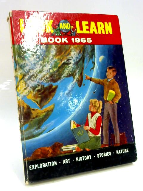 Look & Learn Book 1965 by Unknown