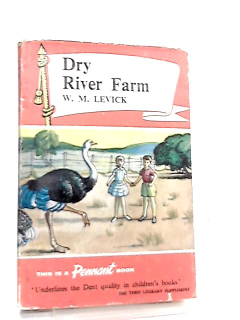 Dry River Farm by Winifred Mary Levick