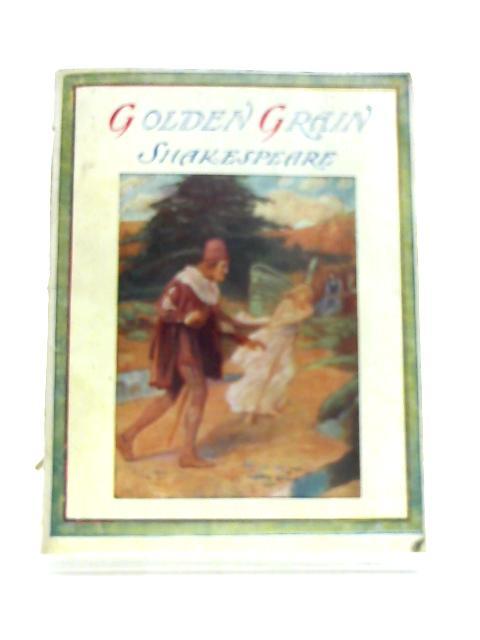 Golden Grain by William Shakespeare