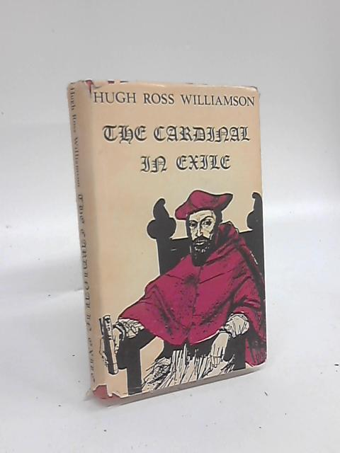 The Cardinal in Exile by Williamson Audrey