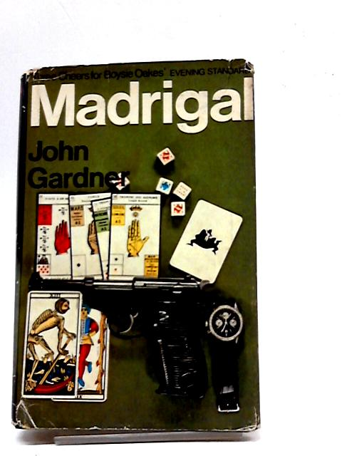 Madrigal by John Gardner