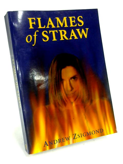 Flames Of Straw by Andrew Zsigmond