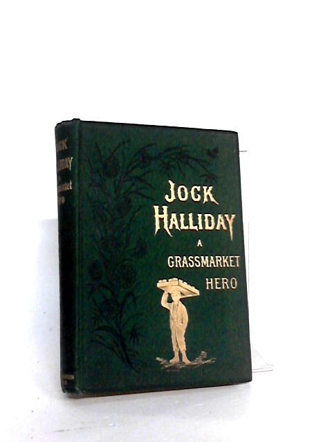 Jock Halliday by Robina F. Hardy