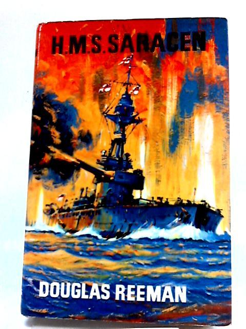 H.M.S. Saracen by Douglas Reeman