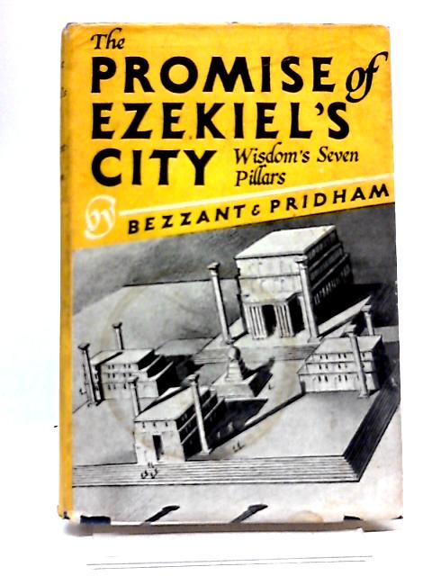 The Promise of Ezekiel's City by Reginal Bezzant