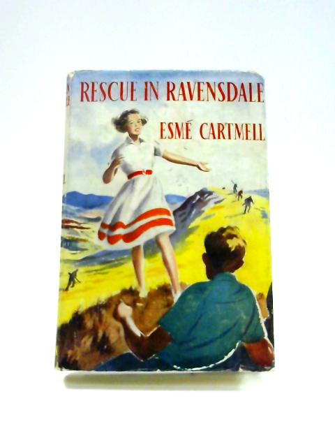 Rescue in Ravensdale by Esme Cartmell