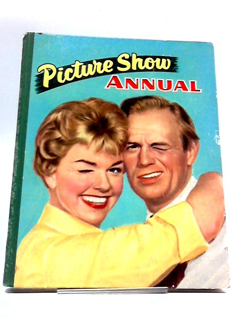The Thirty Second Picture Show Annual by Various
