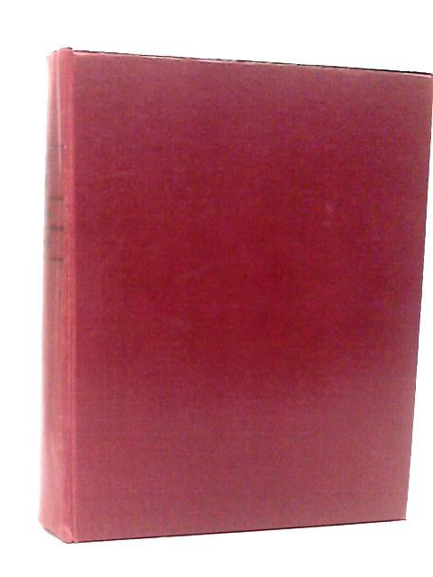 Railway World Vol. 23 and 24 1962-1963 By B.G. Wilson