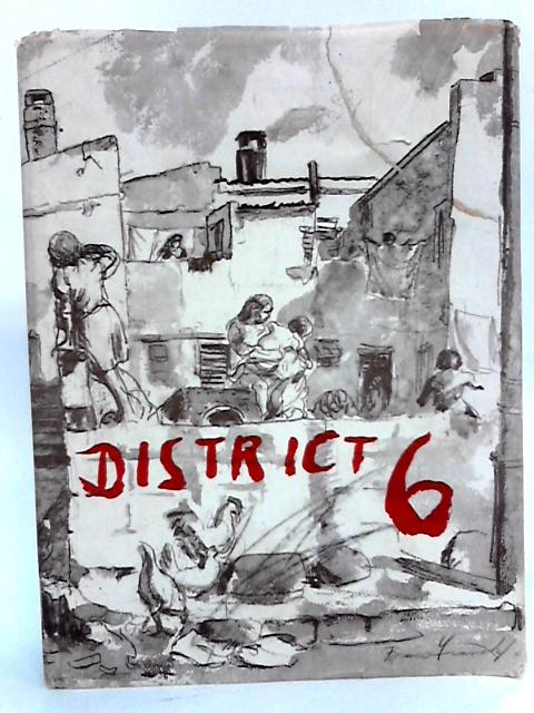 District Six by George Manuel
