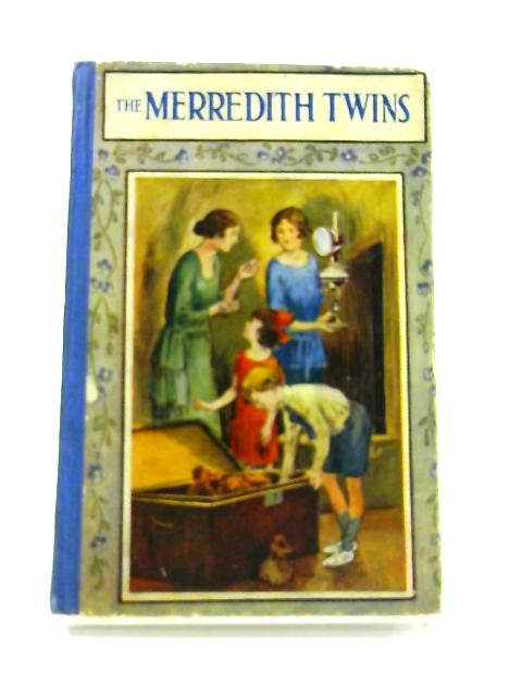 The Merredith Twins by Louisa Abbott