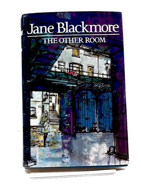 The Other Room by Jane Blackmore