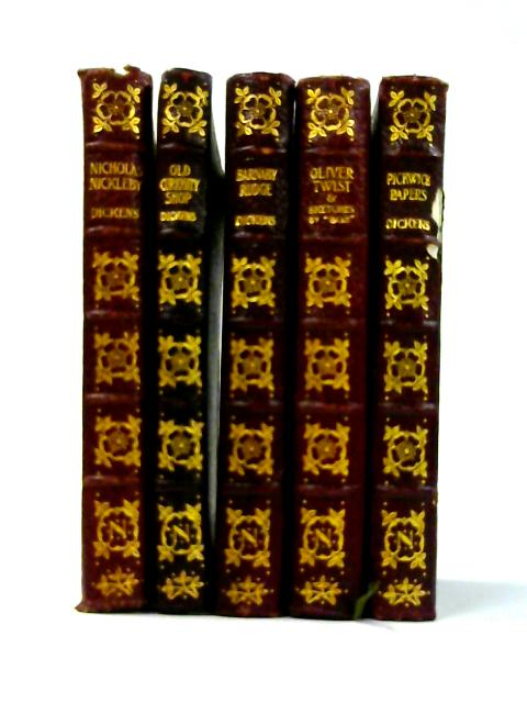 The Works of Charles Dickens: 5 Volumes by Charles Dickens