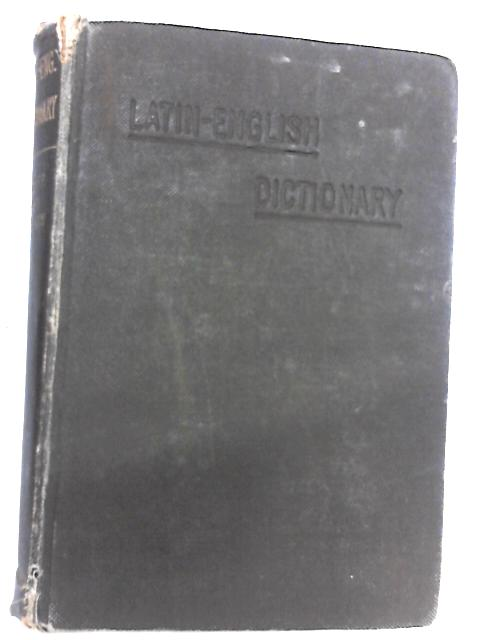 A Latin-English Dictionary by C. G. Gepp