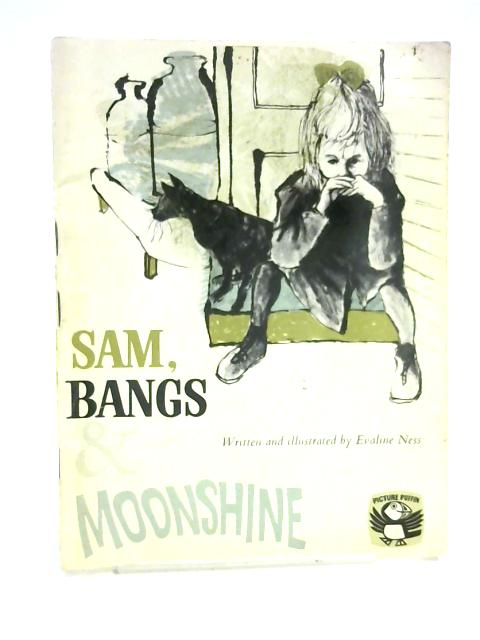 Sam, Bangs and Moonshine by Evaline Ness