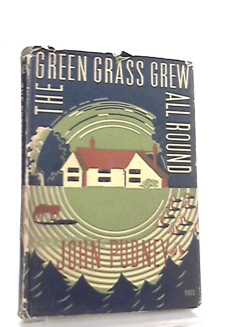 The Green Grass Grew All Round by John Pudney