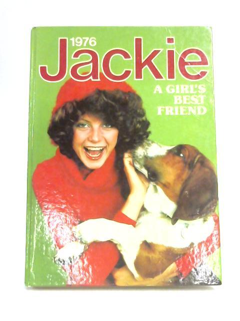 Jackie: A Girls Best Friend 1976 by Unknown