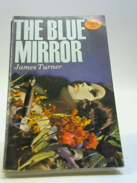 The Blue Mirror by Turner, James