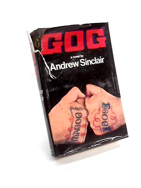 Gog by Andrew Sinclair