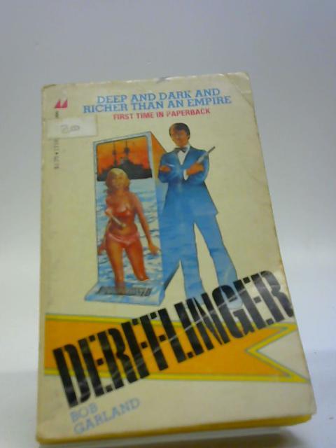 Derflinger by Bob Garland