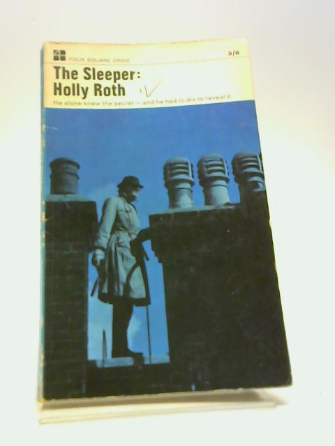 The Sleeper by Roth, Holly