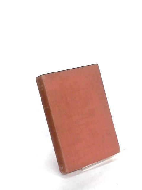 The English Novel by J. B. Priestley