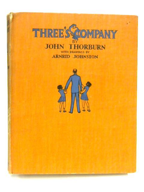 Three's Company by John Thorburn