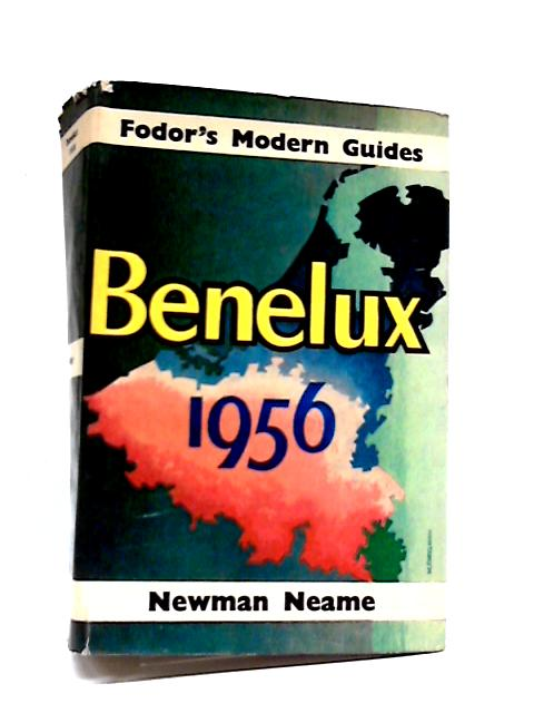 Fodors Modern Guides - Benelux by Fodor