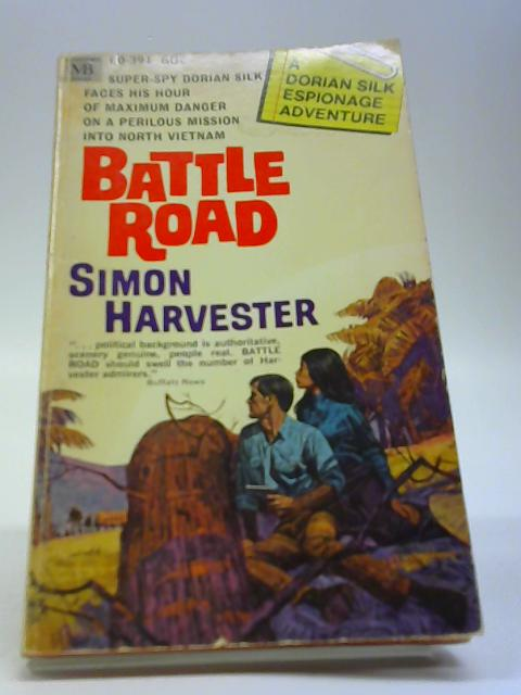 Battle Road by Harvester, Simon