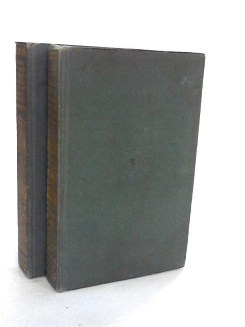 Diaries and Correspondence of Samual Pepys in 2 Volumes by Pepys, Samuel
