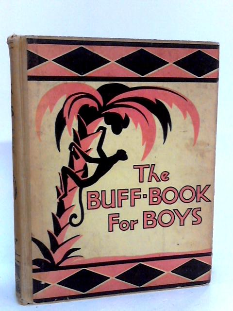 The Buff Book for Boys by Herbert Strang