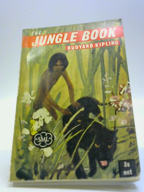 The jungle book (The Macmillan classics) by Kipling, Rudyard