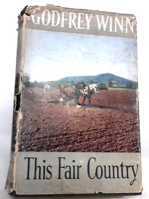 This Fair Country by Godfrey Winn