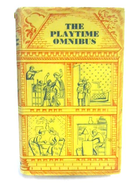 The Playtime Omnibus: A Miscellany for Young People by Phillips