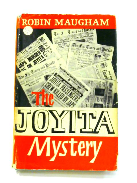 The Joyita Mystery by Robin Maugham