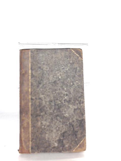 Lettres sur L'Italie en 1785 Tome Troisieme by Dupaty